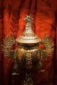 Collezione Del Bufalo - Goblet Asburgo in argento, XVIII sec.